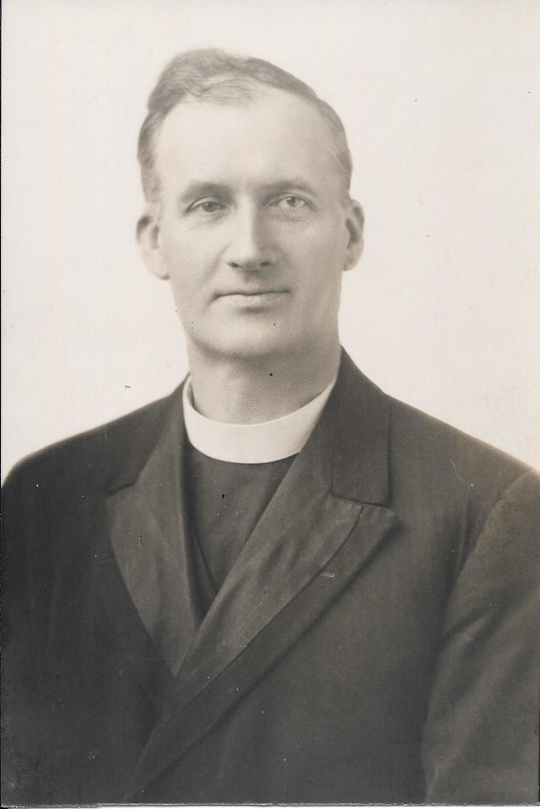Fr William Shine0003